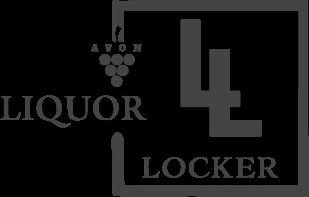 Avon Liquor Locker
